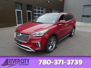 2017 Hyundai Santa Fe XL AWD LIMITED 7 PASS Navigation (GPS),  L