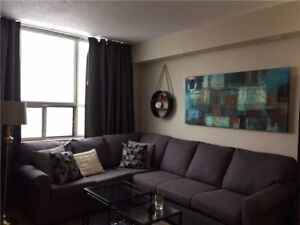 3 Bedroom Condo, Fully Renovated, Upgraded, Open Concept