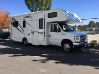 25ft MotorHome to rent