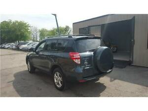2009 Toyota RAV4 ****4WD**** ONLY 154 KMS*****4 CYLINDER****** London Ontario image 3