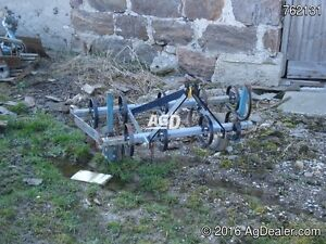 5ft Cultivator