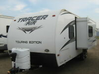 2014 Tracer 242 Warranty Remaining