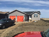 MELFORT NEW HOME FOR SALE