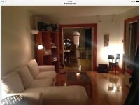 Magnifique chambre a louer!! \PLATEAU/ Stunning room to rent!!