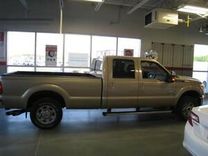 2012 Ford Super Duty F-250 Lariat