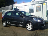 2008 RENAULT CLIO 1.2 EXTREME GROUP 2 INSURANCE.. DEBIT/CREDIT CARDS ACCEPTED