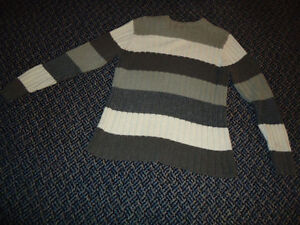Boys Size 7/8 ****Children's Place**** Knit Sweater Kingston Kingston Area image 2