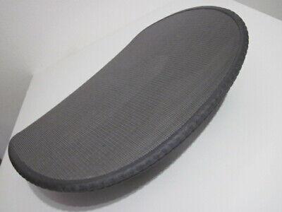 Herman Miller Mirra Chair Seat Pan Frame Mesh Grey Oem 2