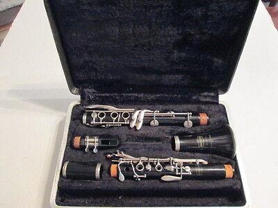 Clarinet--Bundy by Selmer--F100 for sale  Deltona