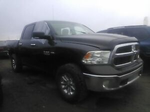 Parting out 2013 Dodge Ram 1500 with only 98K