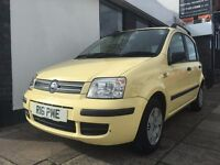 Fiat Panda 1.2 Dynamic 5dr ONLY 70808 GENUINE MILES