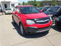 2009 Saturn VUE XE V6 AWD Financement Disponible