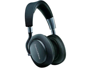 Bowers & Wilkins PX Adaptive Bluetooth Headphone, Space Grey