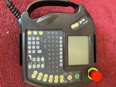 Staubli Sp1 D 211 426 02 Robot Control Controller Teach Pendant