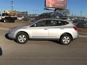 2013 Nissan Rogue S *LOCAL 1-OWNER/ NO ACCIDENTS*