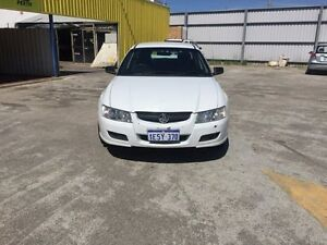2007 Holden Crewman VE SERIES II VZ White Automatic Utility Maddington Gosnells Area Preview