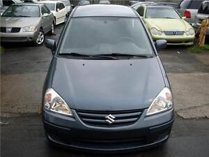 2007 Suzuki Aerio (GARANTIE 3 ANS + $50/SEMAINE)