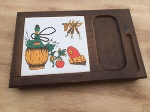 Serving Tray / Cutting Board