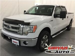 Ford F-150 XLT XTR 4x4 CREW Ecoboost A/C MAGS 2014