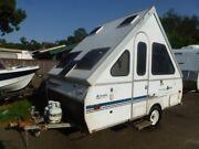 Caravan Camper Avan Aliner Off Road 1998 Ph O45O199OO9 Doonside Blacktown Area Preview