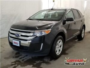 Ford Edge SEL AWD MAGS Bluetooth 2014