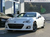 2013 Subaru BRZ BRZ Sport-Tech | Navigation | 6-Speed Standard |