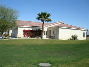 Palm Springs - Indio Condo Oct. 1 - Jan. 31 - REDUCED RATES