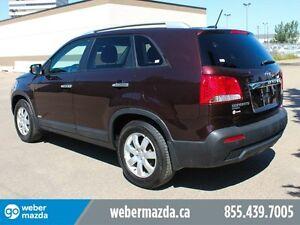 2013 Kia Sorento LX AWD - NO FEES - WE FINANCE Edmonton Edmonton Area image 4