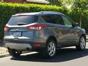 2013 Ford Kuga TF Trend AWD Grey 6 Speed Sports Automatic Wagon Prospect Prospect Area Preview
