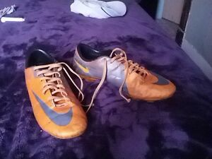 Mens Nike mercurial