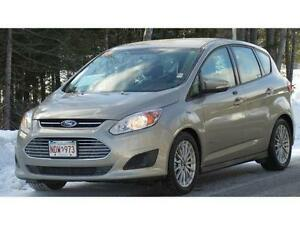 2015 Ford C-Max Hybrid SE ($4,000 PRICE DROP!!)