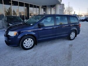 2015 Dodge Grand Caravan CANADA VALUE PACKAGE; AIR CONDITIONING,