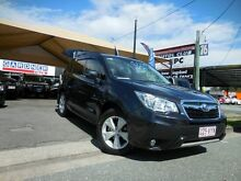 2013 Subaru Forester 2.5I-L Grey 5 Speed Automatic Wagon Southport Gold Coast City Preview