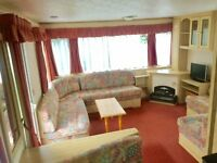 Cheap static caravan for sale in Devon from £3,995 TQ4 7JP