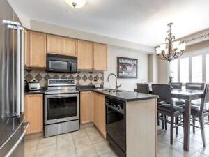 3 Bedroom, 2 Storey Detached Bowmanville Home For Rent