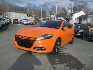 2013 Dodge Dart SXT/Rallye Turbo, Automatic, New MVI!!!