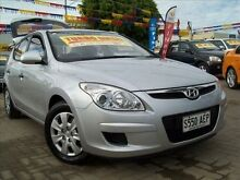 2009 Hyundai i30 FD MY09 SX 1.6 CRDi 4 Speed Automatic Hatchback Evanston South Gawler Area Preview