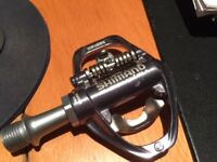 Shimano SPD PD A600 Touring Pedals
