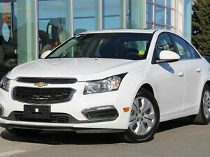 2016 Chevrolet CRUZE LIMITED Certified | Sun & Sound Package | T
