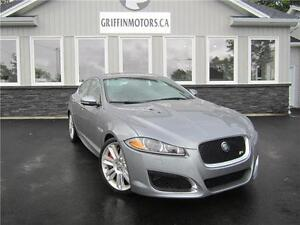2012 Jaguar XF R  Immaculate Condition