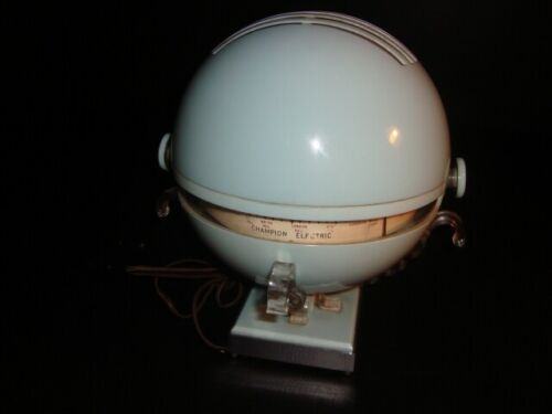1947 Champion Venus Globe Radio, UK