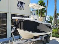 2014 Cobia 217 CC for sale!