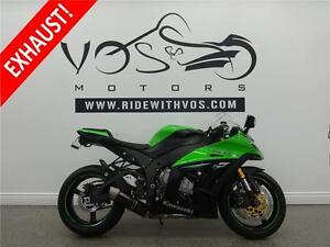 2014 Kawasaki ZX-R10 - V2001 - **Financing Available