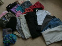 Basement Clearout - Big Box of Women's Clothing