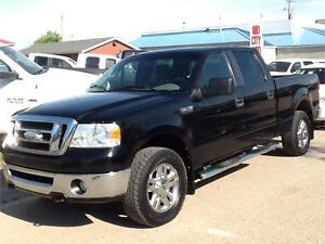 2008 Ford F-150 XLT $10995 1831 SASK AVE