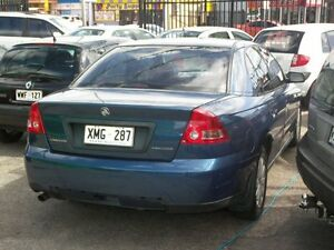 2003 Holden Commodore VY Executive Nailsworth Prospect Area Preview