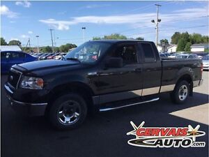Ford F-150 XLT A/C V8 2008