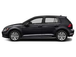 2016 Volkswagen Golf - Transfert de bail / Lease Take Over