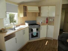 Willerby Richmond sited on the east coast of yorkshire. Withernsea Sands