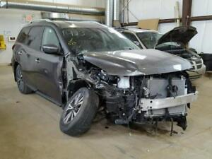 15 16 17 Nissan Pathfinder; Used & New Parts **